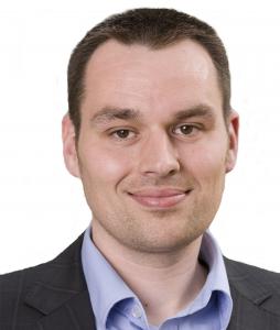 Anders Rohr Jørgensen