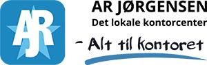 A.R. Jørgensen Logo